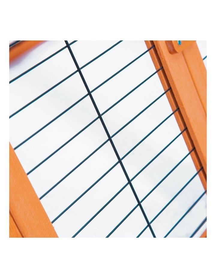 Triangular Pet Hutch - XXXX image 5