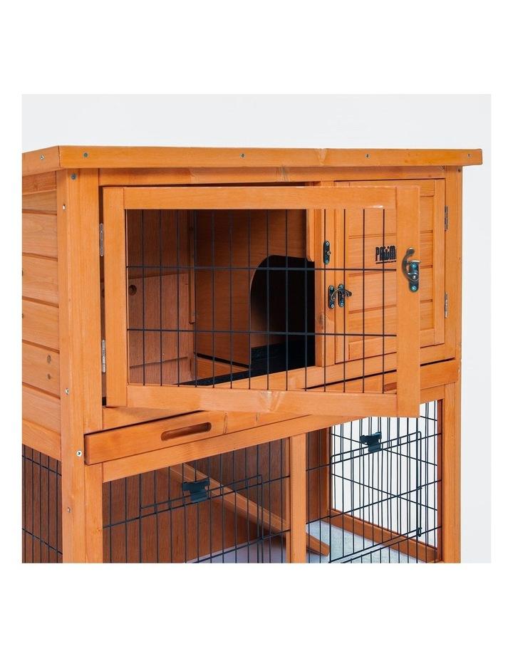 2 Storey Rabbit Hutch - LA VITA image 5