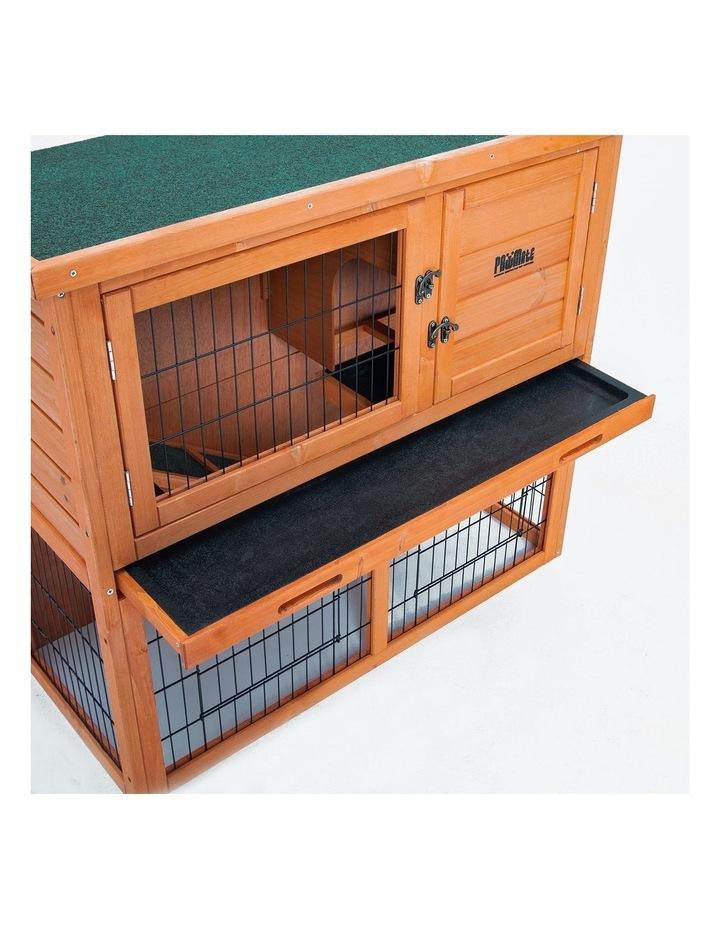 2 Storey Rabbit Hutch - LA VITA image 6