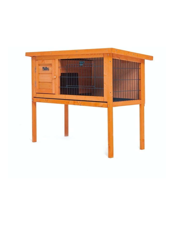 Free Standing Pet Hutch - XXXX image 1