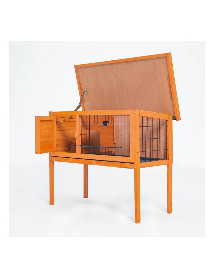 Free Standing Pet Hutch - XXXX image 2