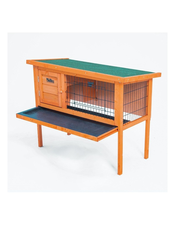 Free Standing Pet Hutch - XXXX image 3