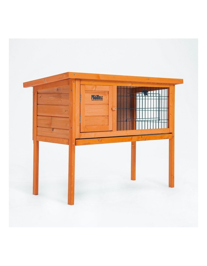 Free Standing Pet Hutch - XXXX image 4