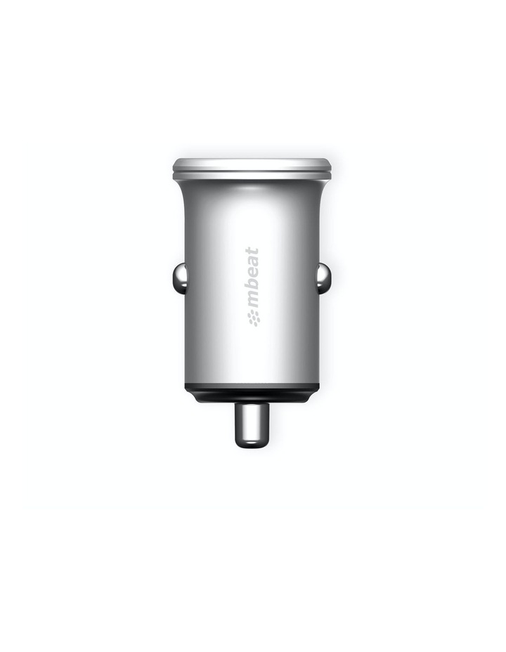 Power Dot Pro Dual Rapid Car Charger image 1