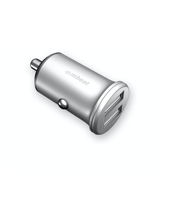 Power Dot Pro Dual Rapid Car Charger image 2