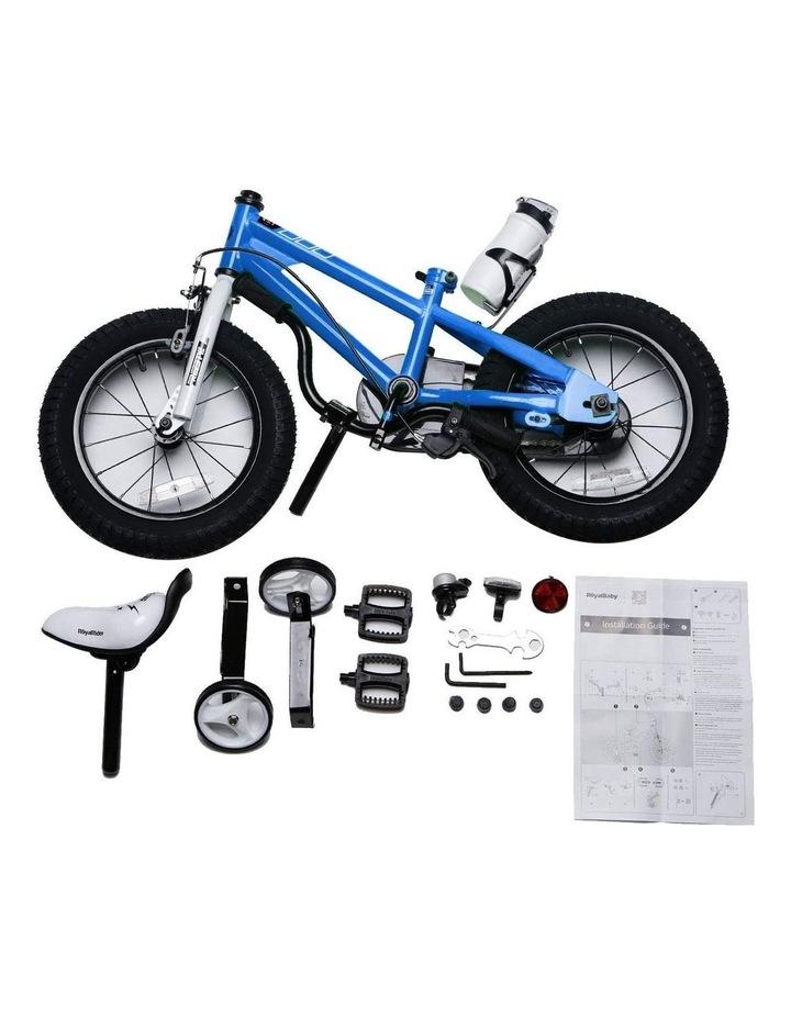 Freestyle Bike - Blue image 3