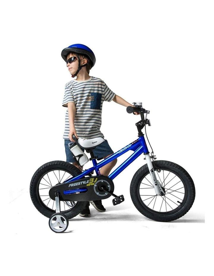 Freestyle Bike - Blue image 6
