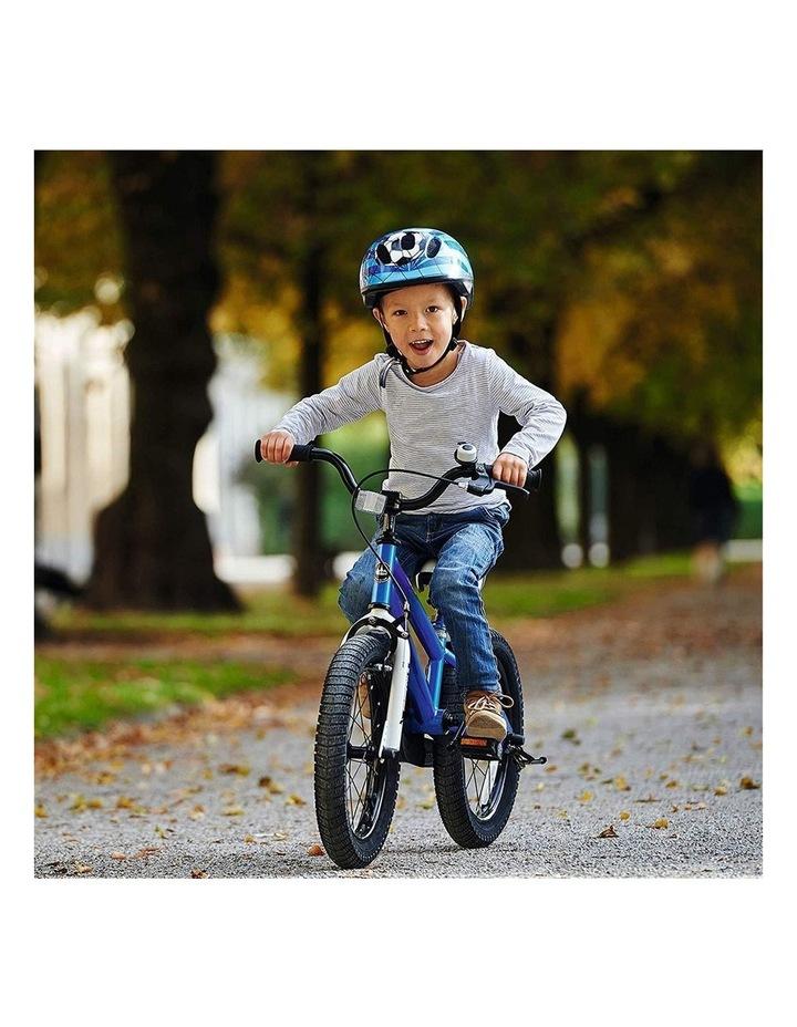 Freestyle Bike - Blue image 7
