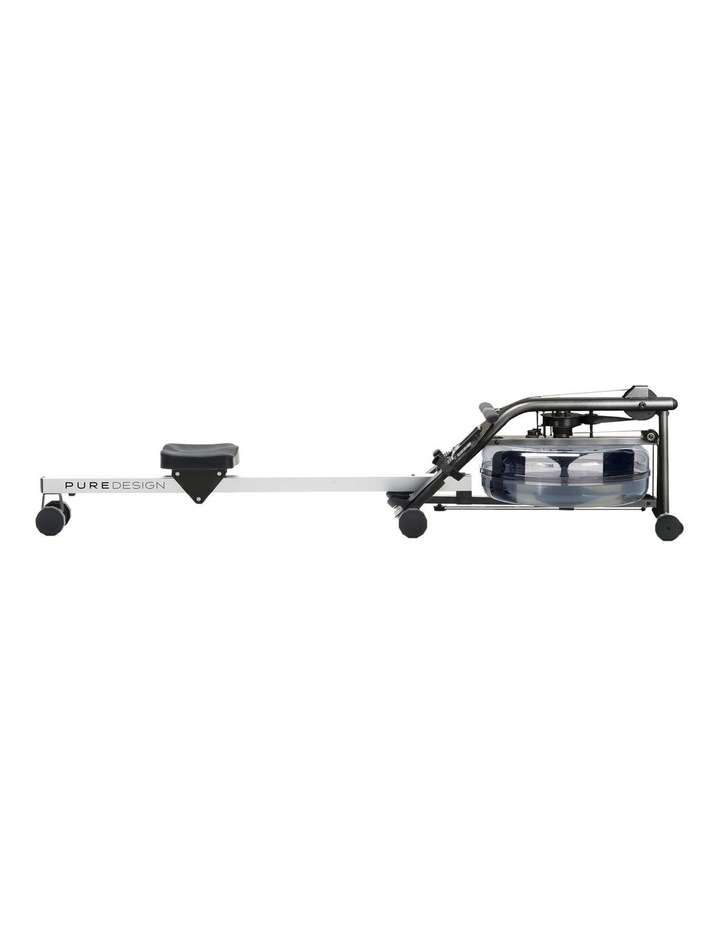 Pure Design Vr 1 Home Rowing Machine image 1