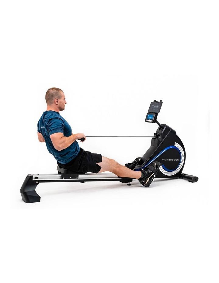 Pr4 Rowing Machine image 4