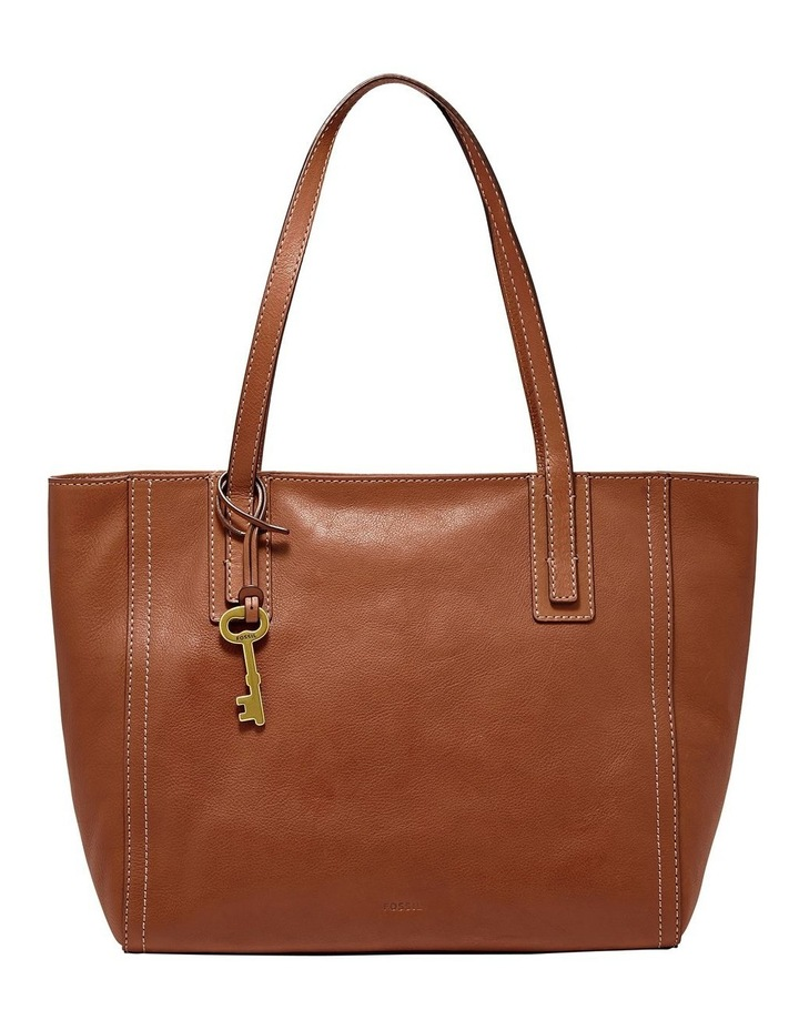 Emma Brown Tote Handbag image 1