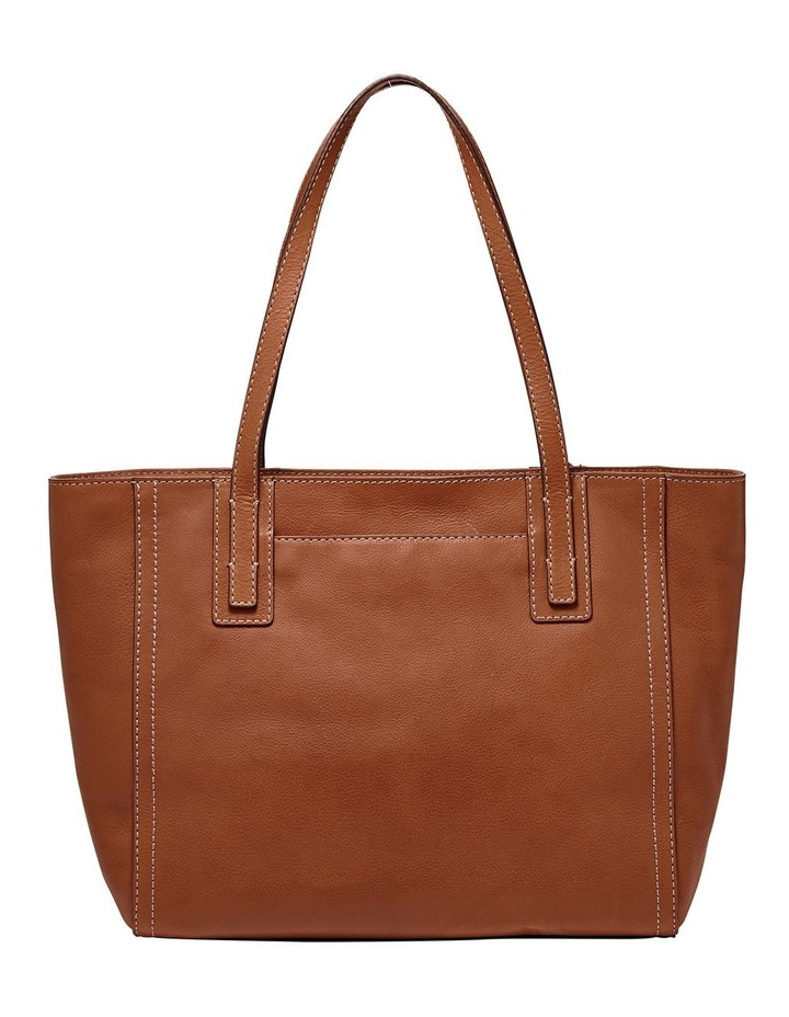 Emma Brown Tote Handbag image 3
