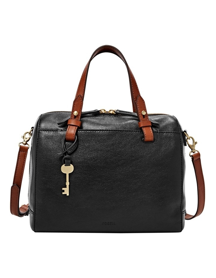 ZB7256001 Rachel Double Handle Satchel image 1