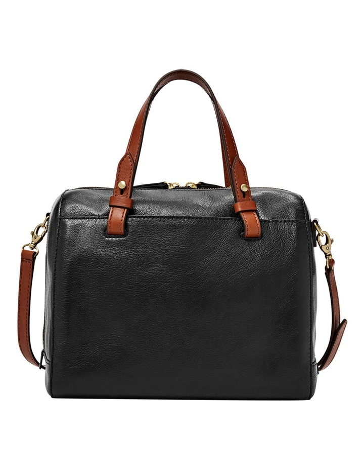 ZB7256001 Rachel Double Handle Satchel image 3