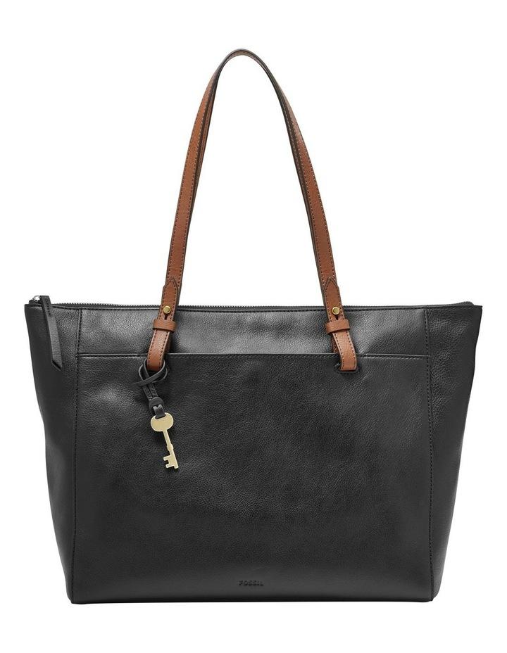 Zb7507001 Rachel Double Handle Tote Bag image 1