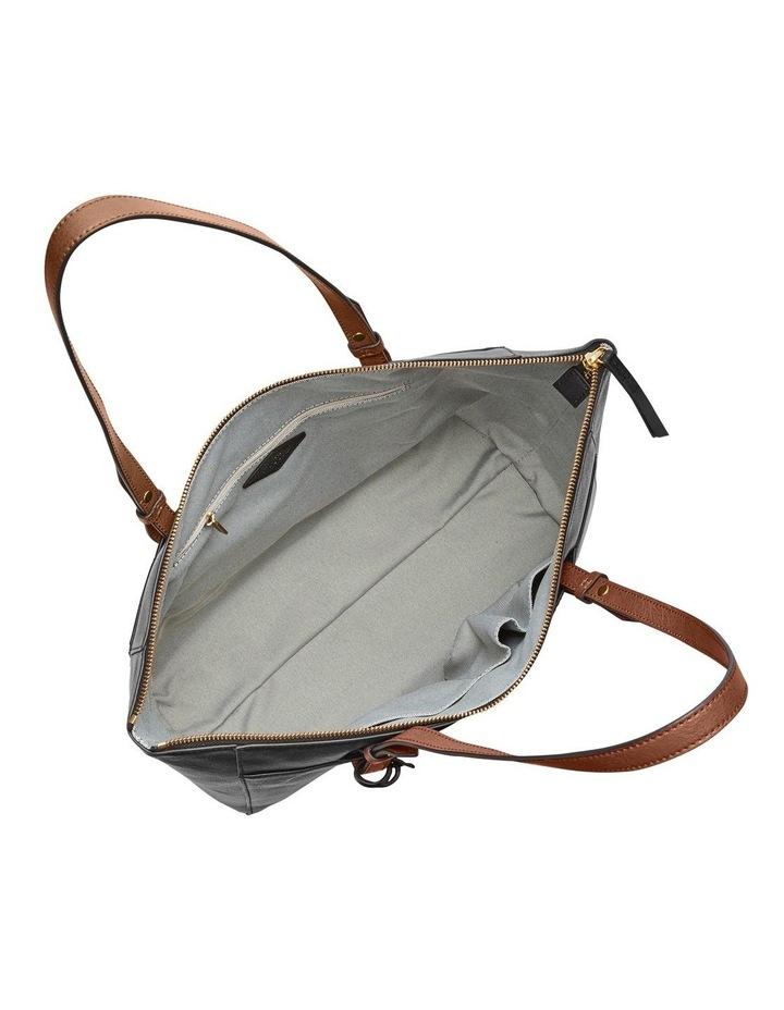 Zb7507001 Rachel Double Handle Tote Bag image 2