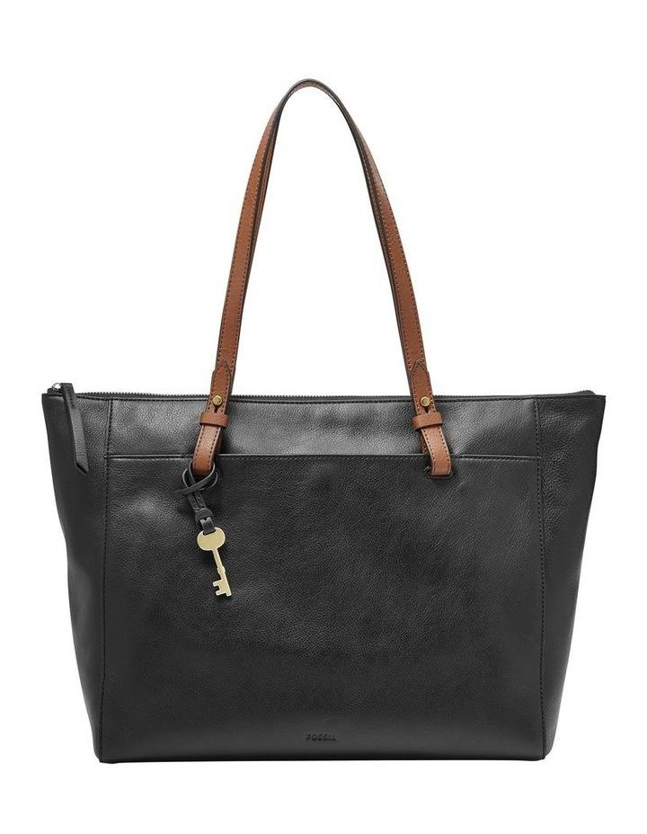 Zb7507001 Rachel Double Handle Tote Bag image 4