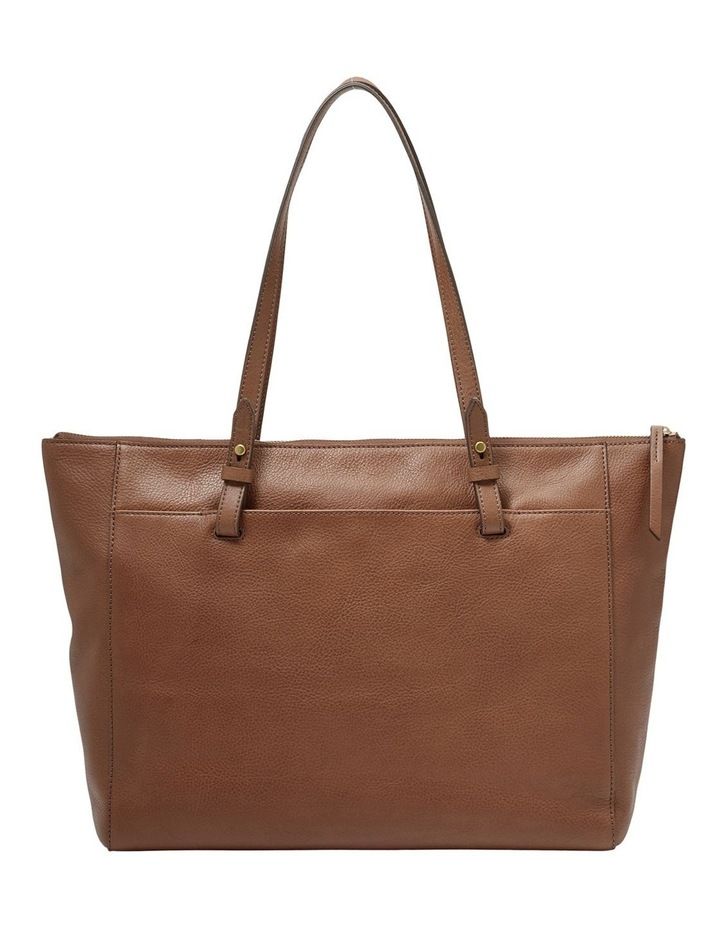 Zb7507200 Rachel Double Handle Tote Bag image 3