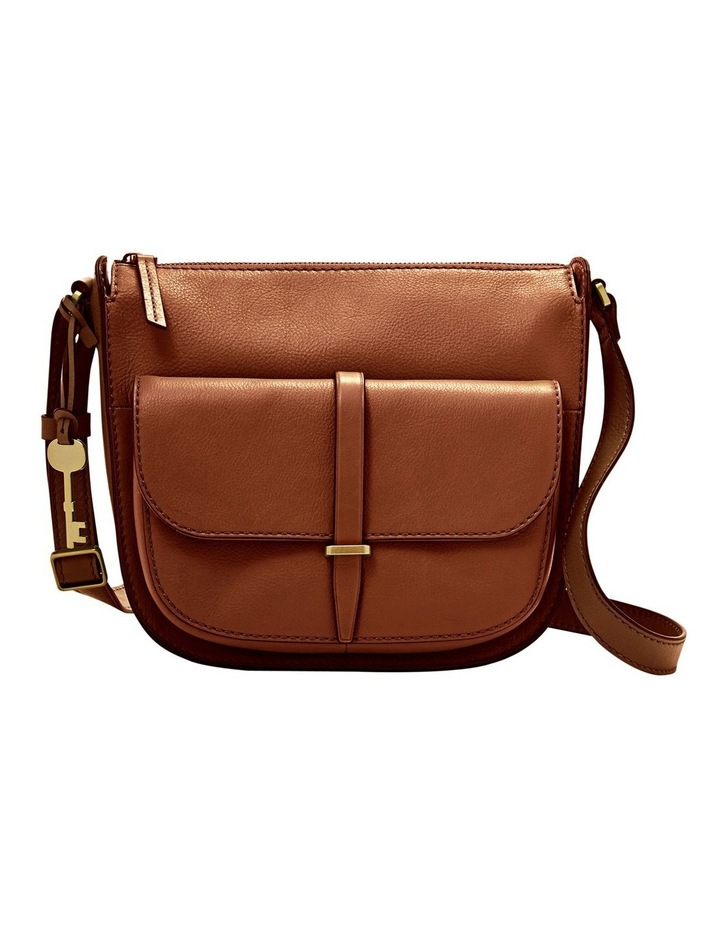 Zb7411200 Ryder Zip Top Shoulder Bag image 1
