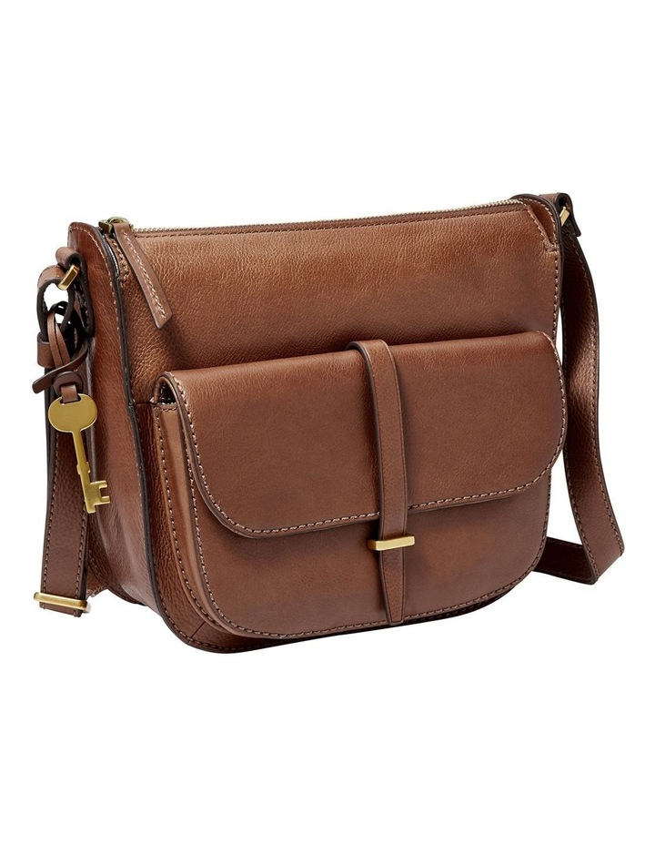 Zb7411200 Ryder Zip Top Shoulder Bag image 4