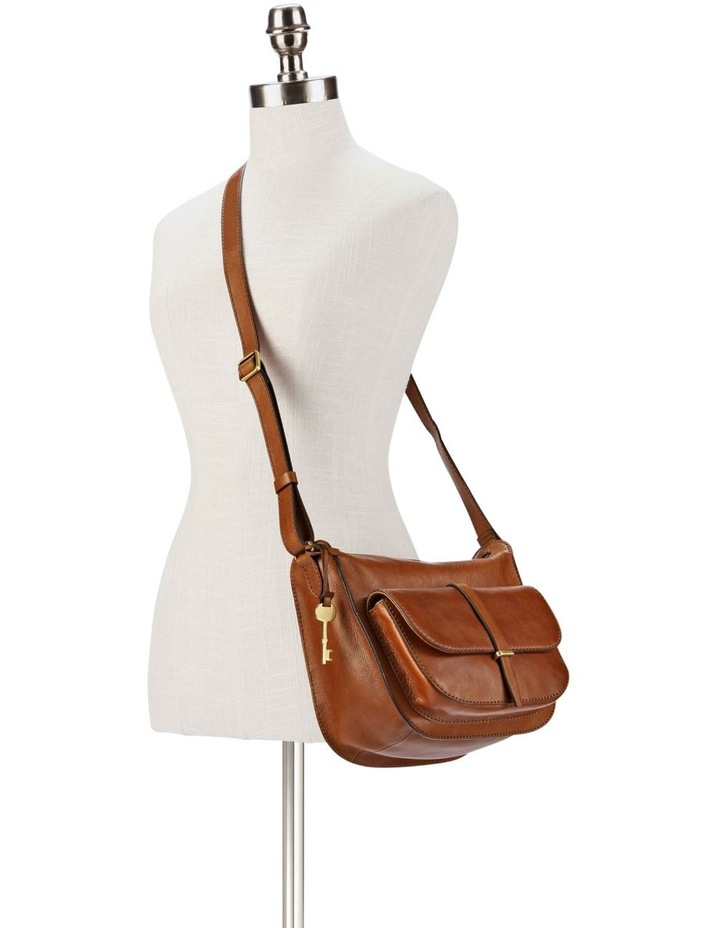 Zb7411200 Ryder Zip Top Shoulder Bag image 5