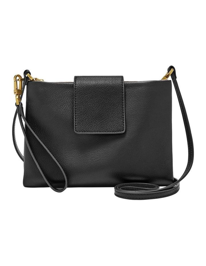 e5b0418f4 Fossil | Carly Flap Over Crossbody Bag | MYER
