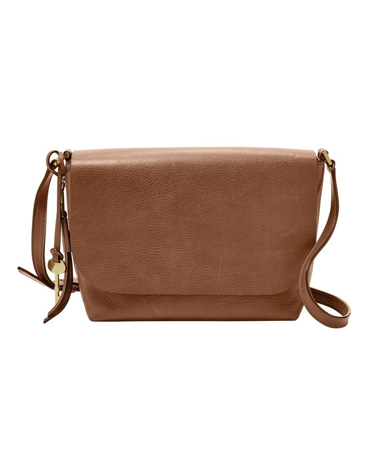 a0b3c352dc01 Fossil | Maya Flap Over Crossbody Bag | MYER