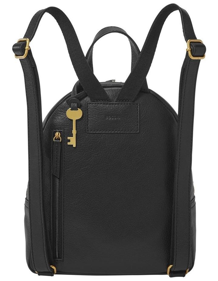 ZB7693001 Megan Zip Around Backpack image 4