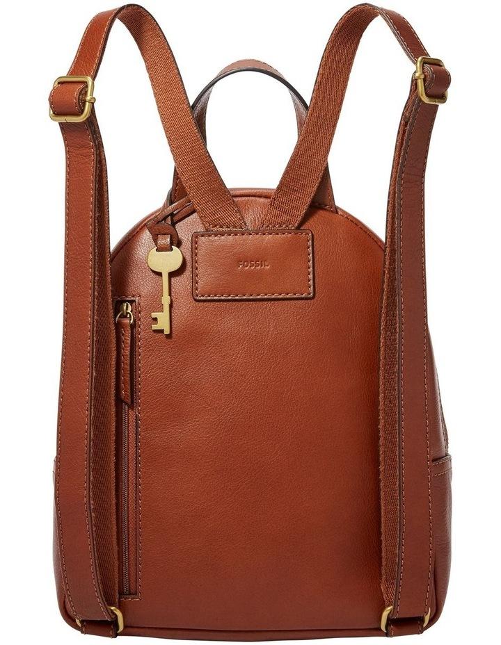 ZB7693200 Megan Zip Around Shoulder Bag image 4