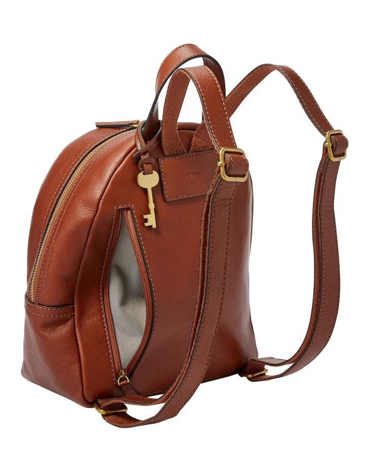 ZB7693200 Megan Zip Around Shoulder Bag image 5