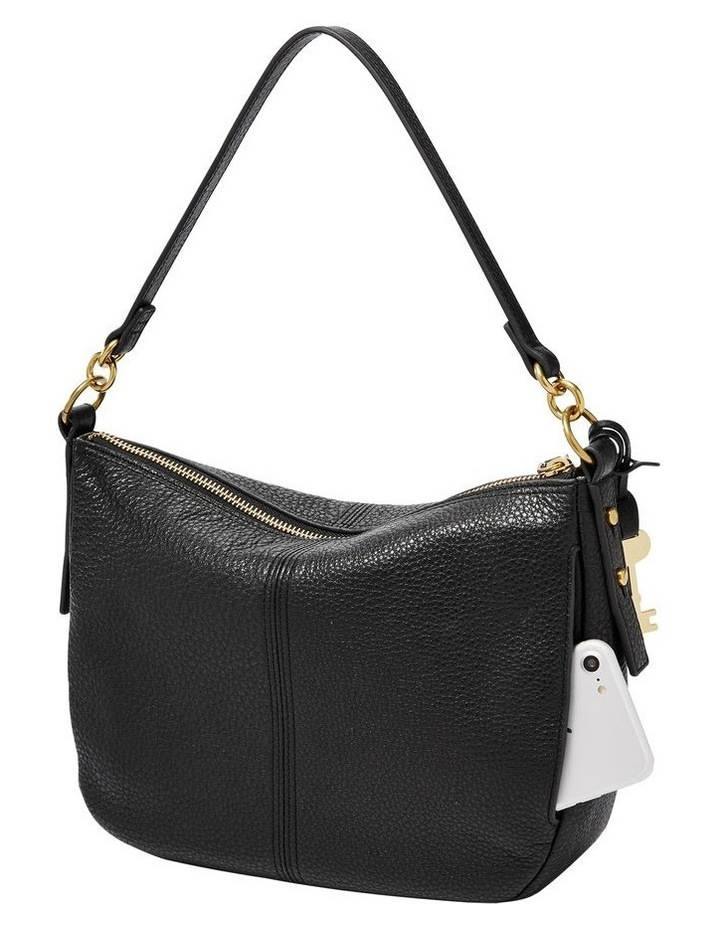 Jolie Zip Top Shoulder Bag ZB7716001 image 3