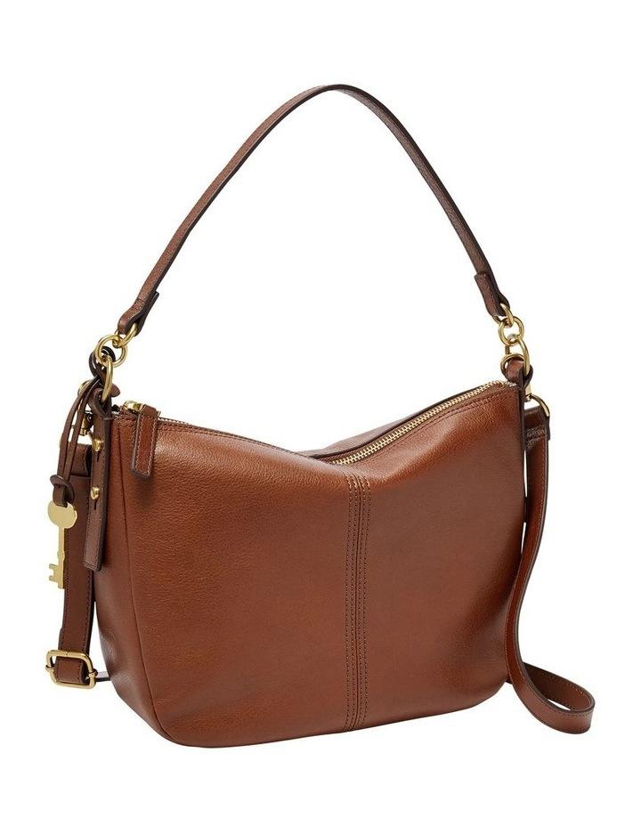 Jolie Zip Top Shoulder Bag ZB7716200 image 1