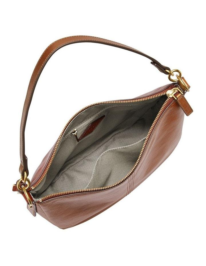 Jolie Zip Top Shoulder Bag ZB7716200 image 2