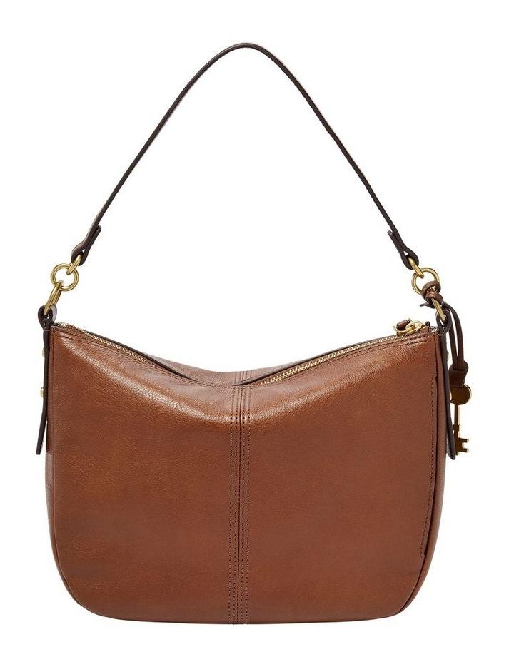 Jolie Zip Top Shoulder Bag ZB7716200 image 3