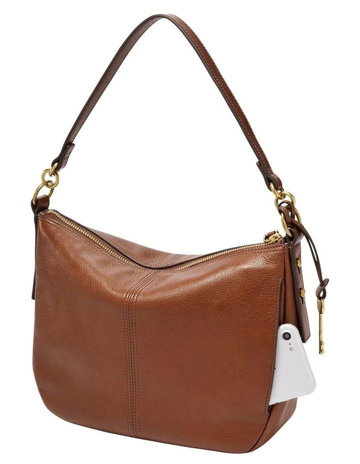 Jolie Zip Top Shoulder Bag ZB7716200 image 4