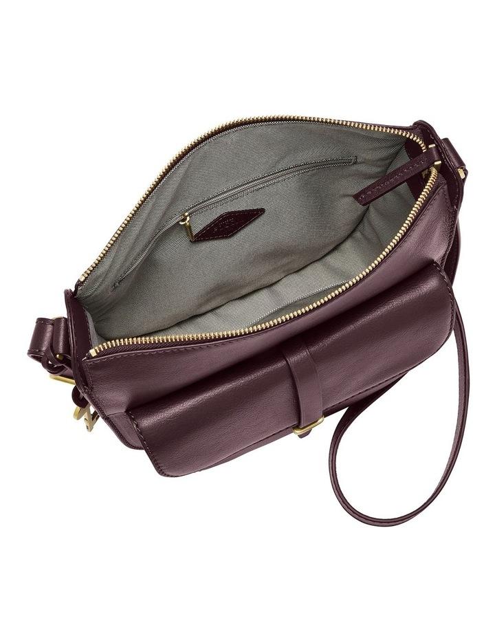 Ryder Zip Top Crossbody Bag ZB7411503 image 2