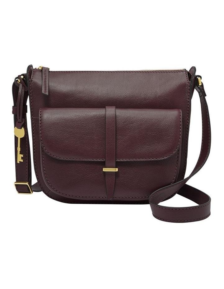 Ryder Zip Top Crossbody Bag ZB7411503 image 4