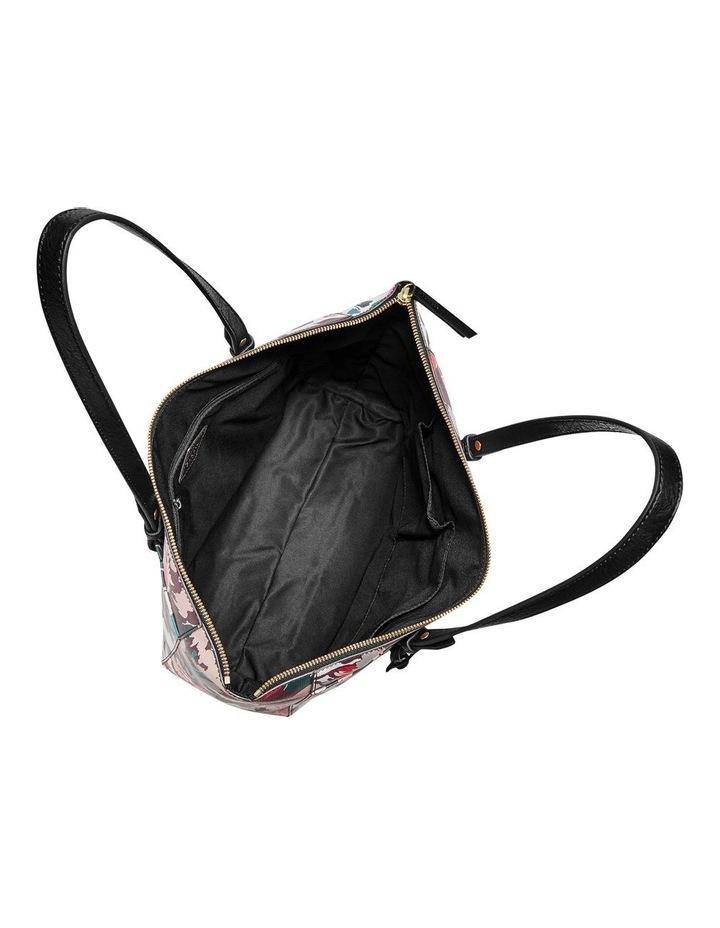 Rachel Zip Top Tote Bag ZB7446677 image 2