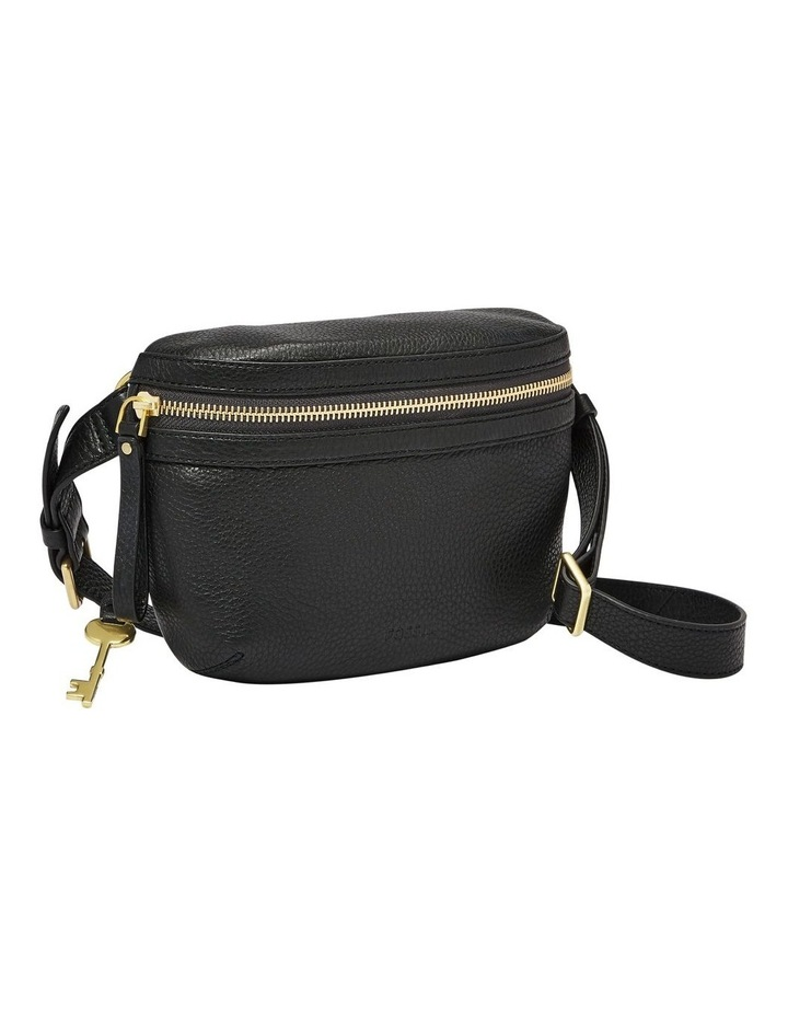 SLG1317001 Brenna Zip Front Belt Bag image 1