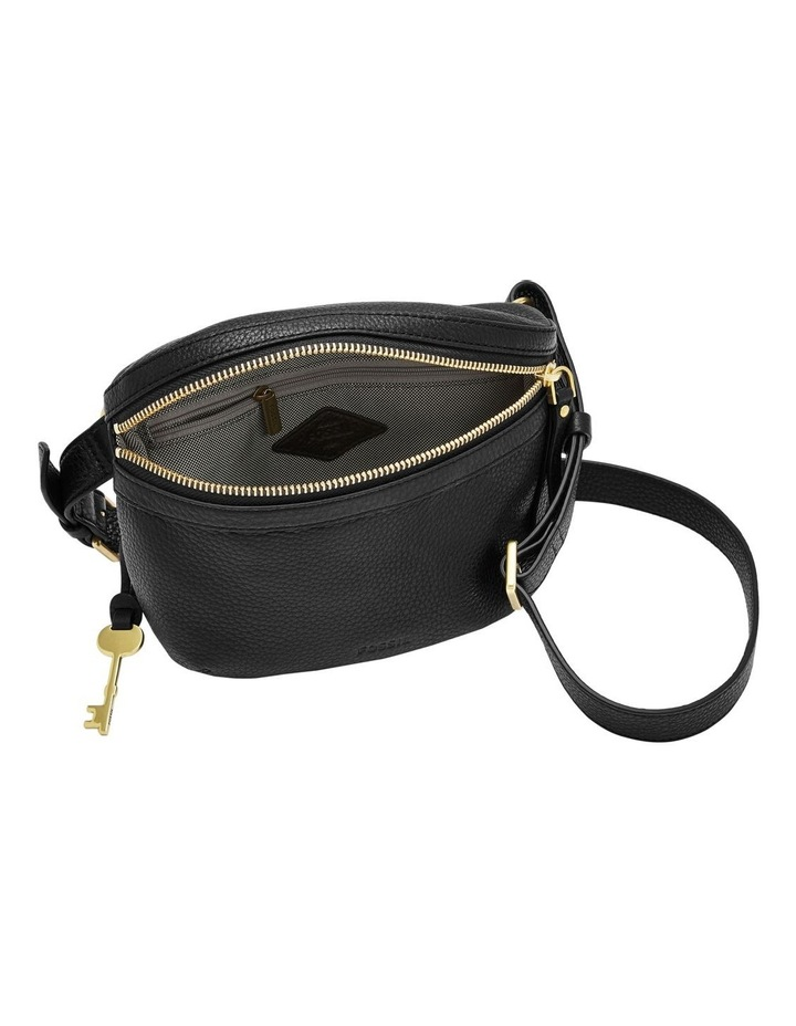 SLG1317001 Brenna Zip Front Belt Bag image 2