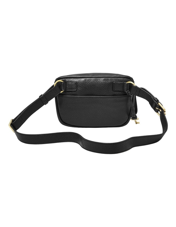 SLG1317001 Brenna Zip Front Belt Bag image 3