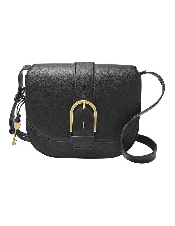 ZB7957001 Wiley Flap Over Shoulder Bag image 4
