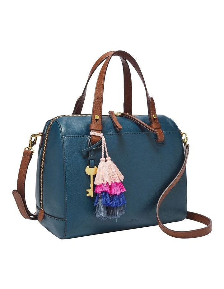 ZB7924497 Rachel Zip Around Satchel image 1