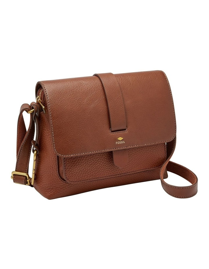 ZB7878200 Kinley Flap Over Crossbody Bag image 1