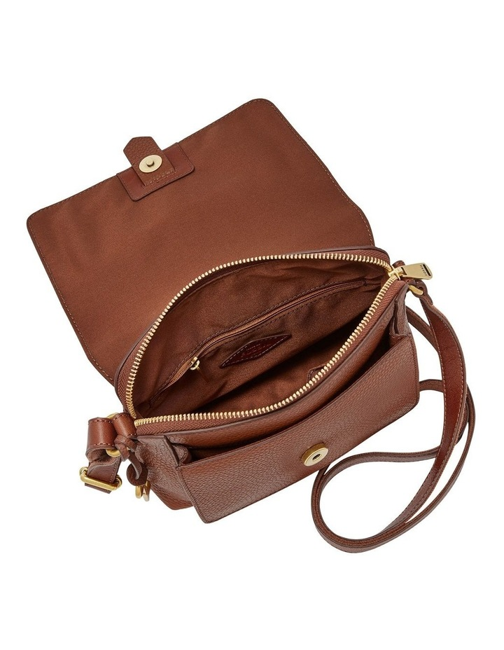 ZB7878200 Kinley Flap Over Crossbody Bag image 2