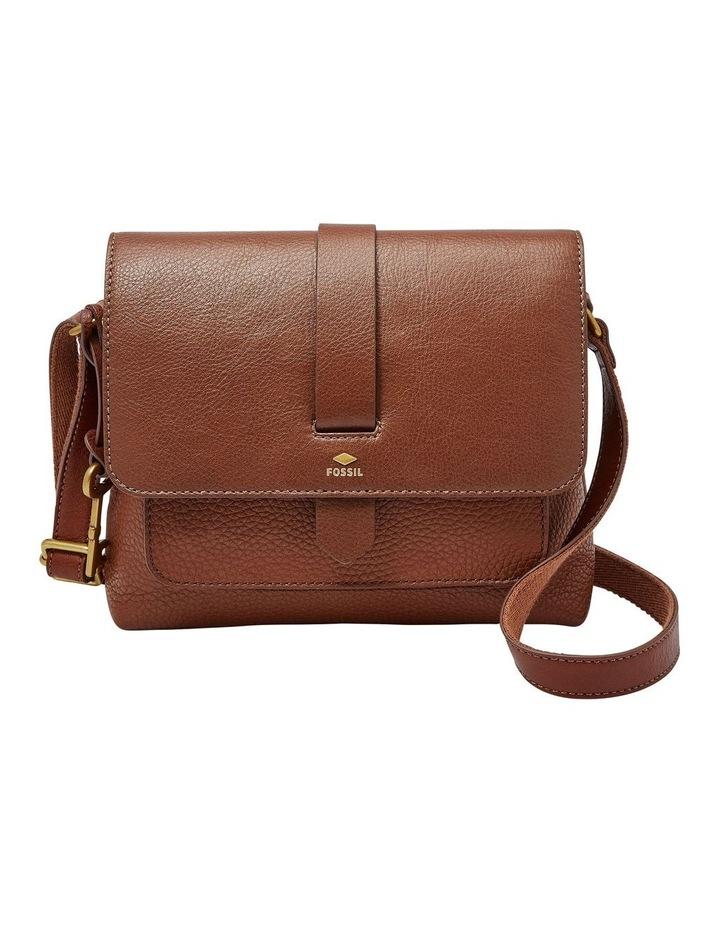 ZB7878200 Kinley Flap Over Crossbody Bag image 4