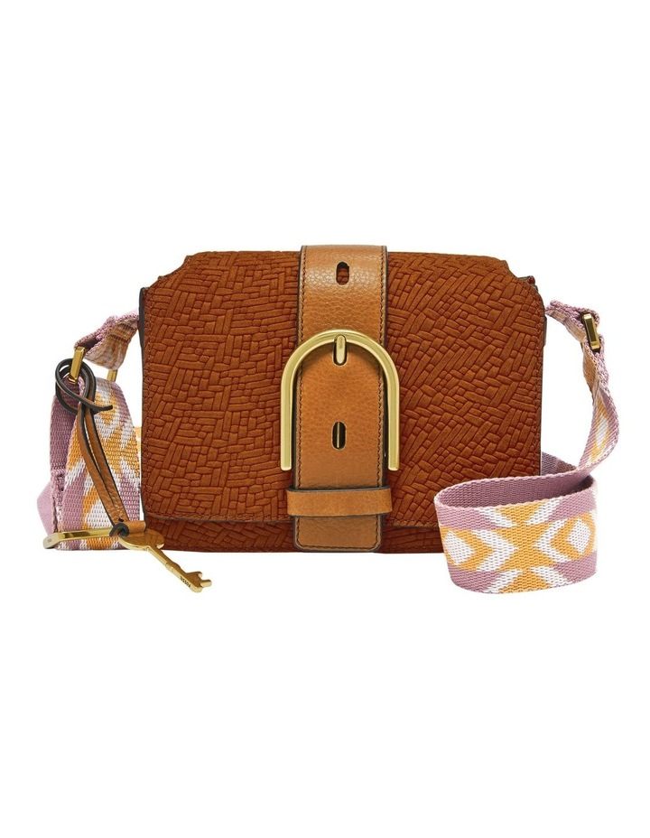 ZB1331231 Wiley Flap Over Crossbody Bag image 1