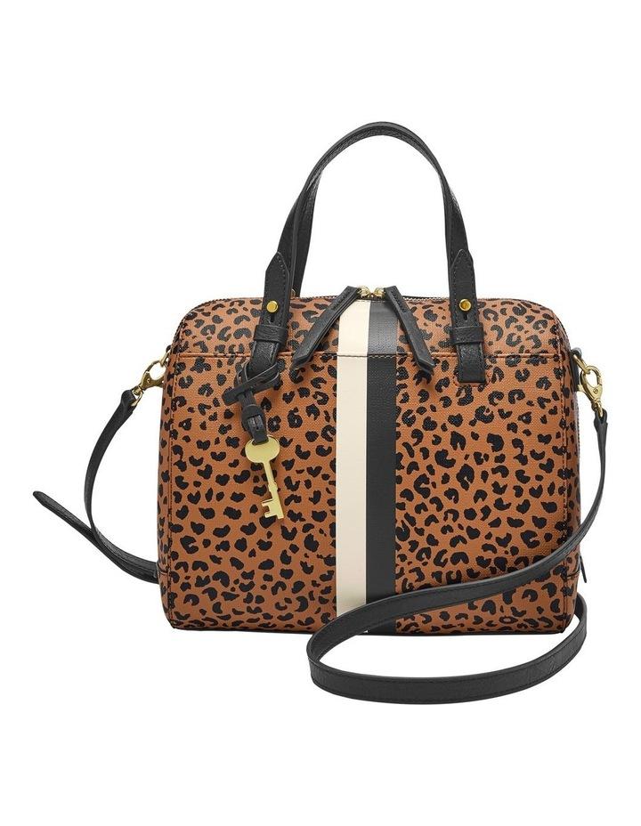 ZB1347989 Rachel Double Handle Shoulder Bag image 1