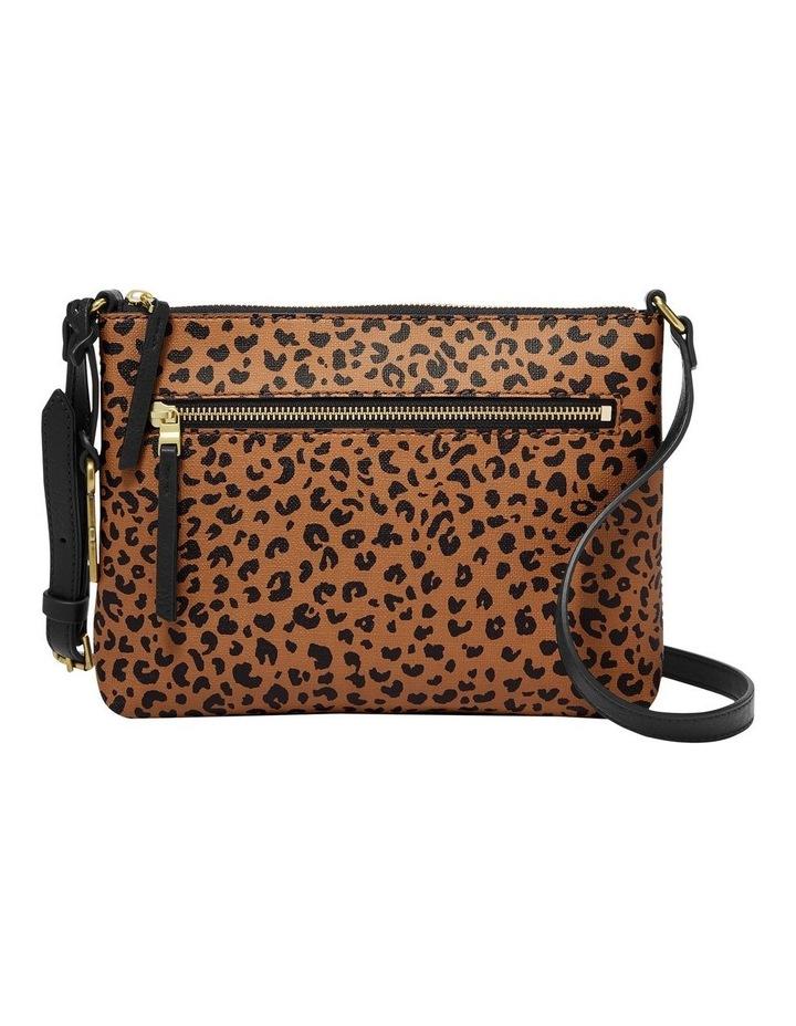 ZB1307989 Fiona Zip Top Crossbody Bag image 1