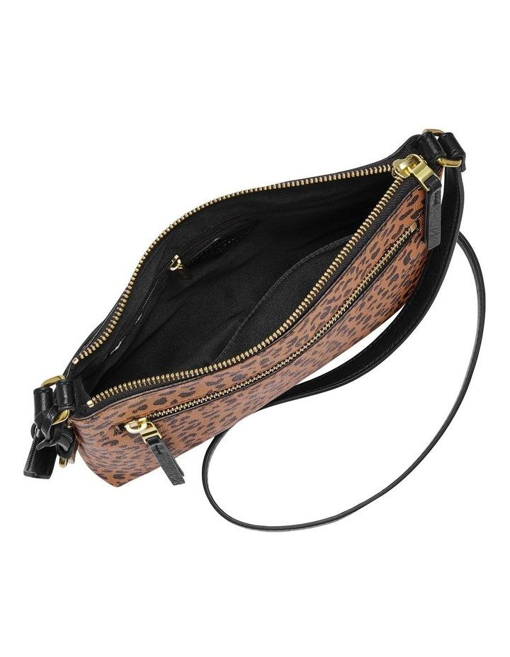 ZB1307989 Fiona Zip Top Crossbody Bag image 4